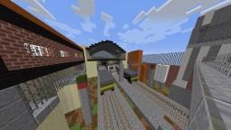 Full Half Life 2 Map City 17 Minecraft