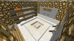 29 Challenges Minecraft Map & Project
