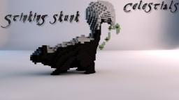Organic: Stinking skunk Minecraft Map & Project