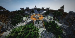 RebootMC - Factions with a unique twist! JUST RESET Minecraft Server