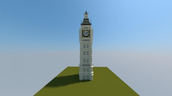 Big Modern Clock
