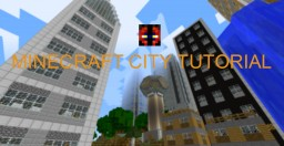 Minecraft city tutorial (500 sub special) Minecraft Blog