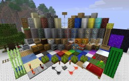 Review on Faithful texture pack Minecraft Blog Post