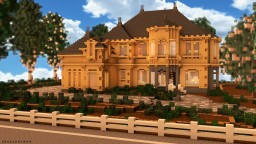 | French Country Home | bfg | o my | Minecraft Project