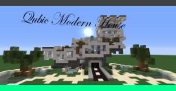 [Qubic] ~ Modern House Minecraft