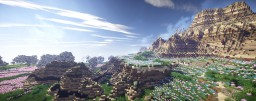 [10K x 10K] RPG World Minecraft