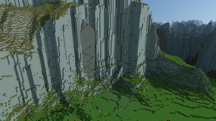 the high tombs the high fells of rhudaur middle earth