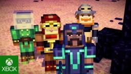 Minecraft: Story Mode Theory Minecraft Blog
