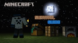 Survival Guide By NickyB1106 Minecraft Blog