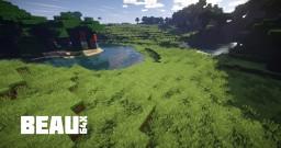 Beau 64x Minecraft