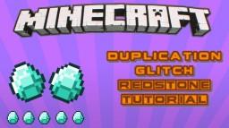 Best Duplicator Minecraft Blogs - Planet Minecraft