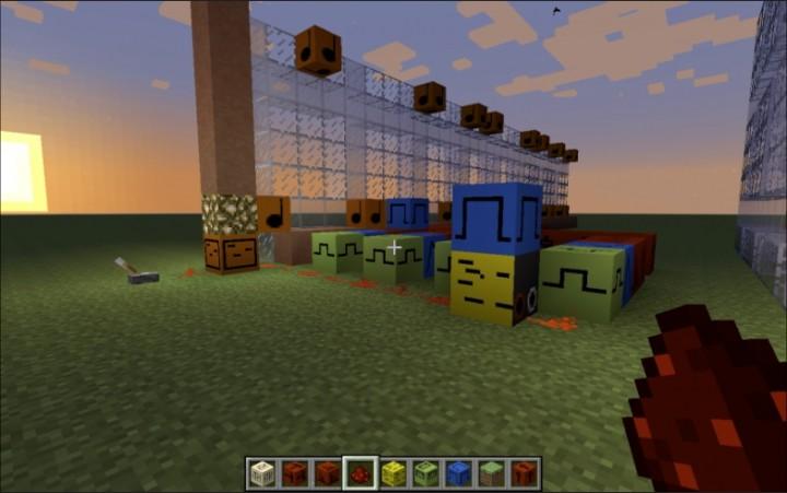 fl studio 11  cracked minecraft
