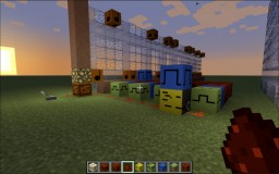 Blam - Music Production Environment Minecraft Mod