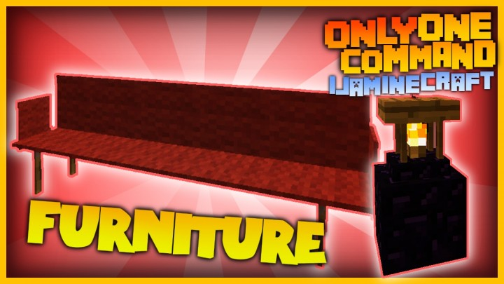 More Furniture! Video Thumbnail.