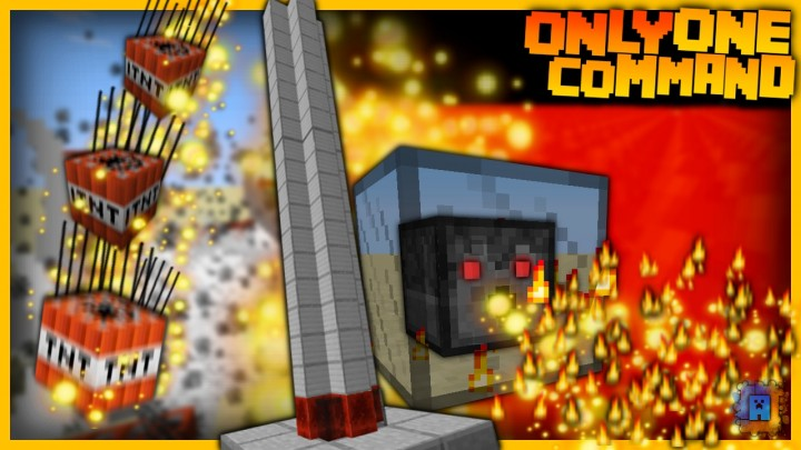 Cannon and Flamethrower! Video Thumbnail.