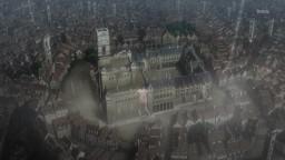 Trost Headquarters - Attack on Titan Minecraft Map & Project