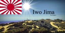 Iwo Jima Minecraft Map & Project