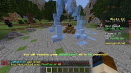BAttle 2 Minecraft Map & Project