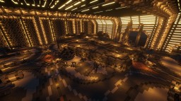 Star Wars Battleship PvP Arena Minecraft
