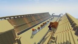 Circus Maximus by TheJasperinator Minecraft