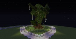 The Tree of Eternity Minecraft Map & Project