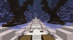Small Winter 4 Portal Hub