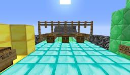Command Creation Lucky Block Race