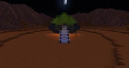 Mojang 11 Minecraft Map & Project