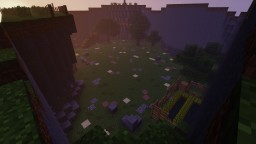 Zombie Invasion Minecraft Project
