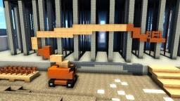 Articulated Lift ECS