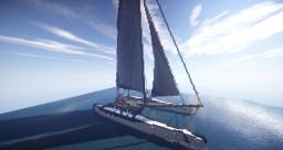 Twincat 15.5 20:1 By Lucas - ShipSide Minecraft Project