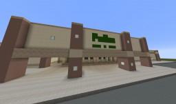 Publix Supermarket Minecraft Map & Project