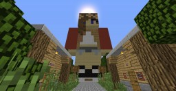 CherryCraft! - Friendly Survival Fun! Minecraft Server