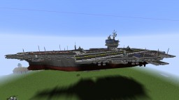 Flyboys Aircraft Carrier Schematic Minecraft
