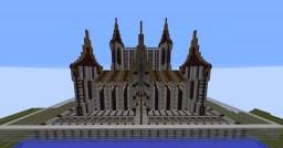 LegacyReborn Minecraft
