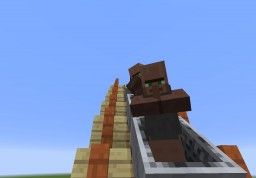 The Rollercoaster of Minecraft - A survival Guide
