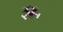 WIP Spawn Minecraft Map & Project