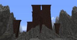 LOTR and Hobbit: Gundabad Minecraft Map & Project