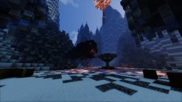 PvP-Arena|The Ice-man rises Minecraft Map & Project