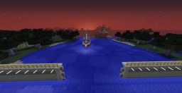 Battleships Map | [Build 0.3] Full 1.9.X Updated Minecraft Map & Project