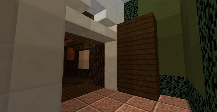 Haunted Mansion Holiday Foyer Music : Haunted mansion holiday minecraft project