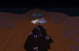 Feeding Time Minecraft Map & Project