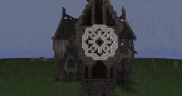 Tinker Castle Minecraft Map & Project