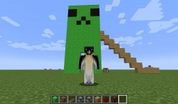 creeper firework rocket from minecraft story mode Minecraft Project