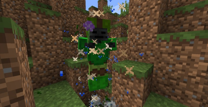 minecraft how to kill small guardians
