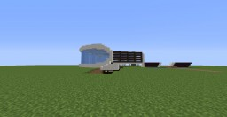 Aura Minecraft Map & Project