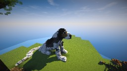 Its a Big World Out There. -Charlie- Minecraft Map & Project