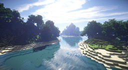 Arvinia Islands Minecraft Map & Project