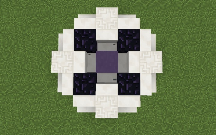 minecraft how to get buffs with commands