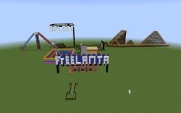 The Freelanta Theme Park